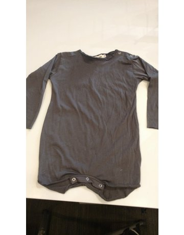 Treehouse - Jersey Soft T-Shirt Charcoal 18M
