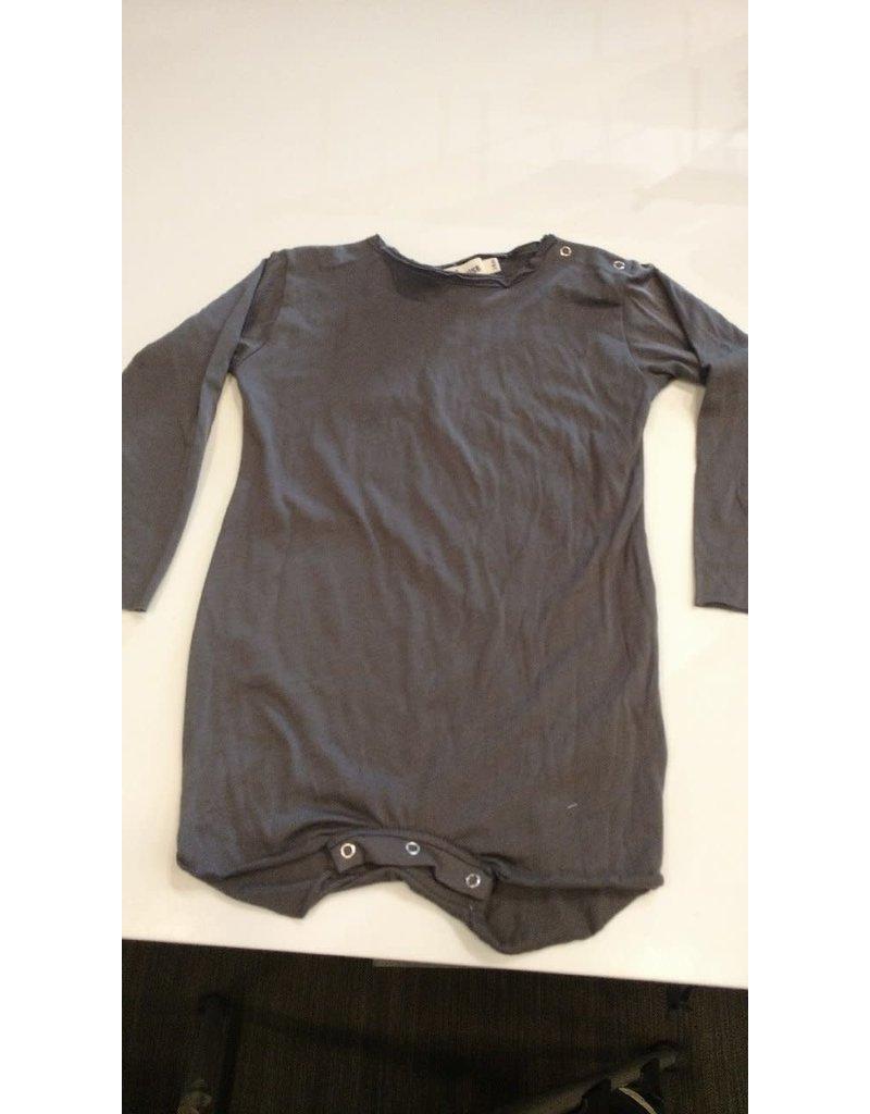 Treehouse - Jersey Soft T-Shirt Charcoal 18M