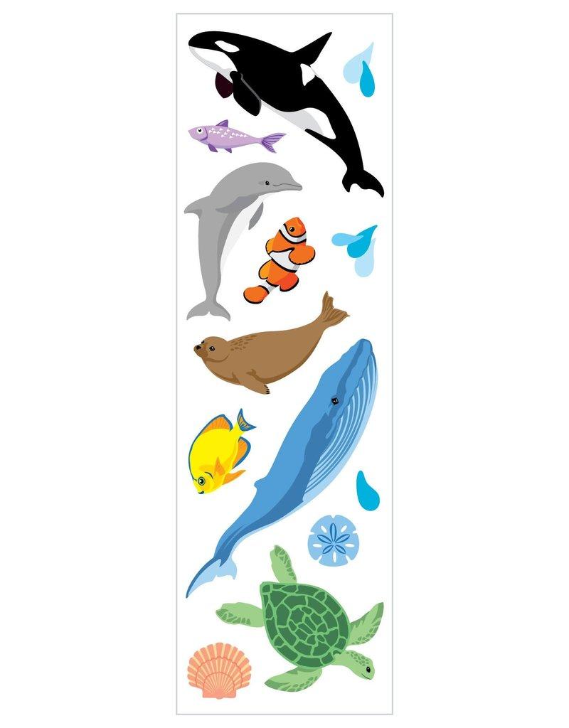 Mrs. Grossman's - Sticker Strip