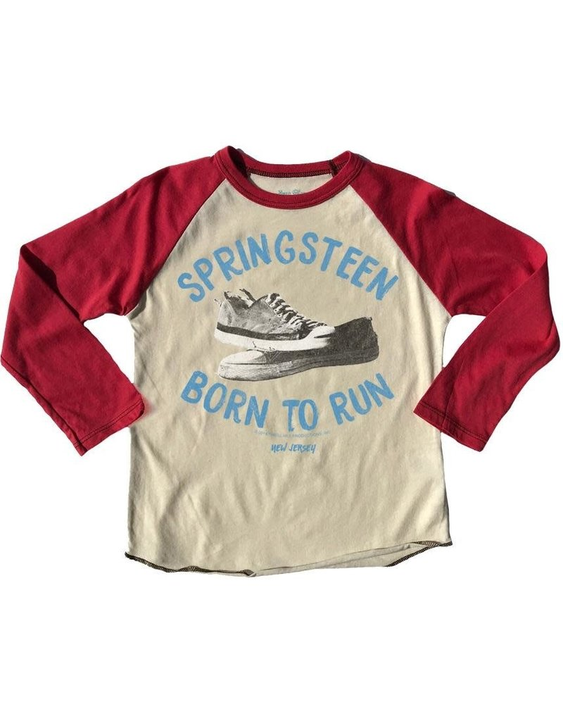 Rowdy Sprout Rowdy Sprout - Raglan Tee