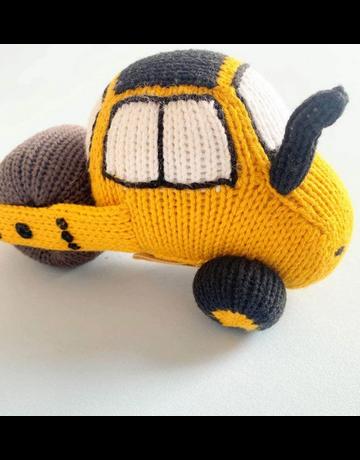 Estella Baby Rattle Toy-Roller Truck
