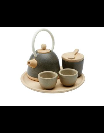 Plan Toys, Inc. Plan Toys - Classic Tea Set