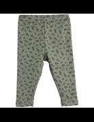 Wheat Jersey Pants Silas