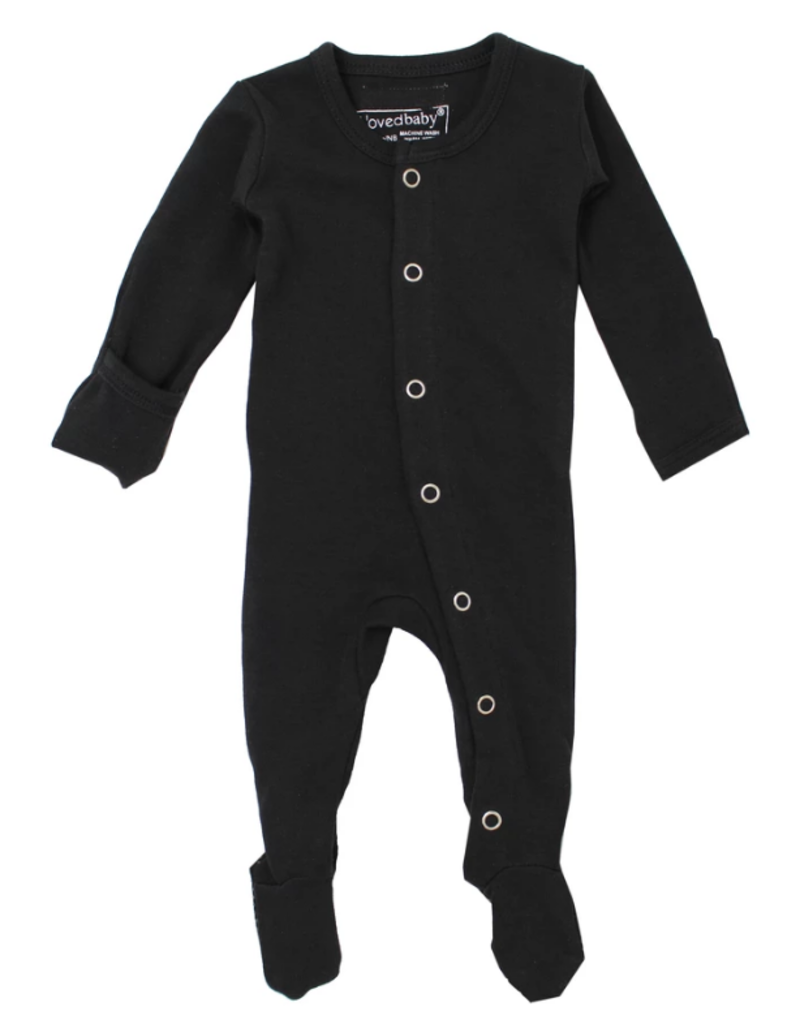 L'ovedbaby L'ovedbaby - Footed Overall