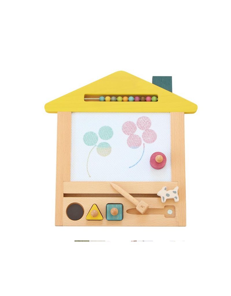 kiko gg Kiko+ & gg Oekaki House Magic Drawing Board - Dog