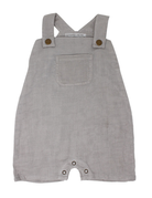 L'ovedbaby L'ovedbaby - Muslin Overall Cloud 9-12