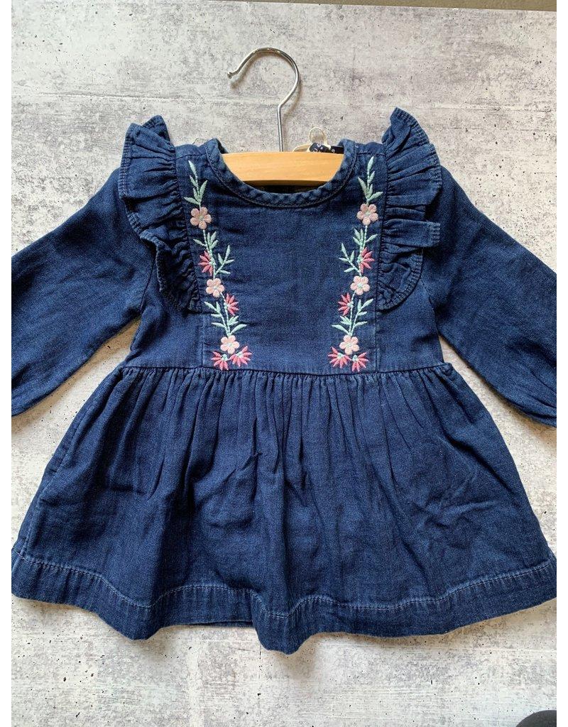 Blu & Blue Blu & Blue - Maha Dress