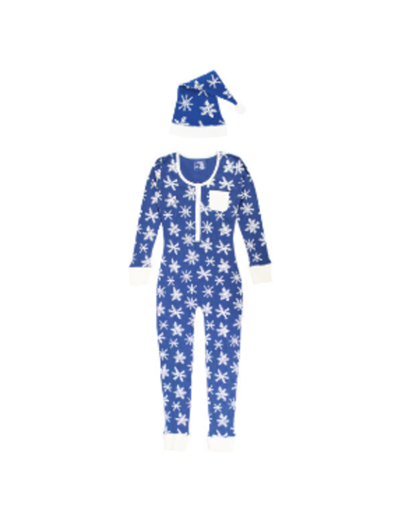 L'ovedbaby L'ovedbaby - Women's Onesie and Cap Set