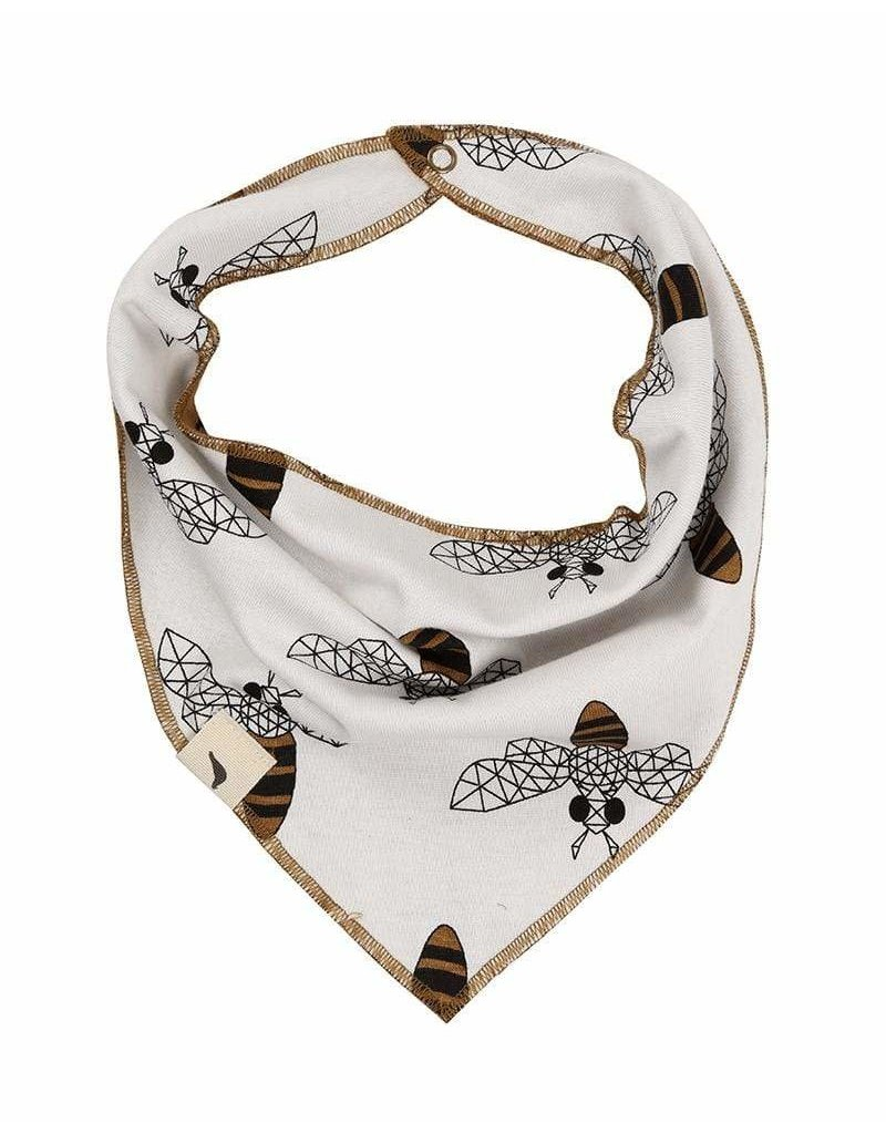 Turtledove London - Bib