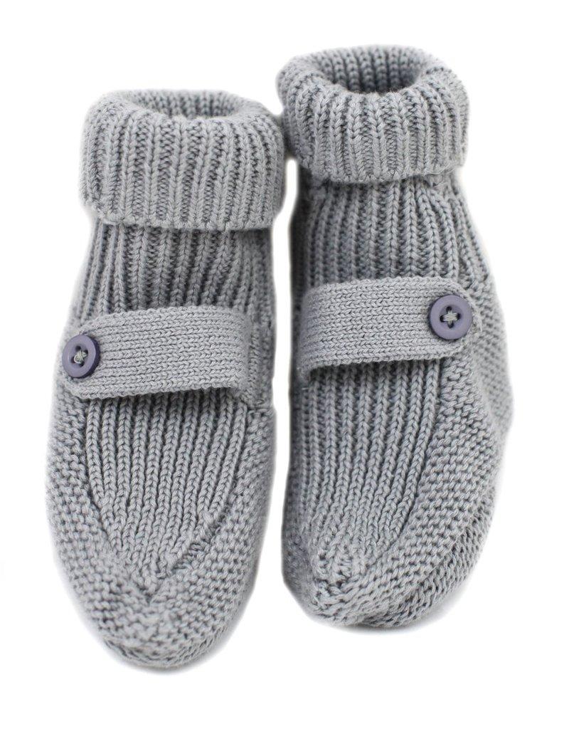 Viverano - Organic Knit Booties
