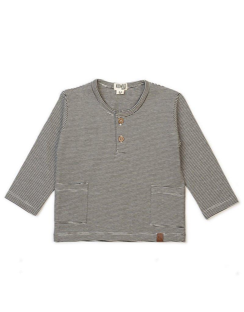 Kidwild Organic Long Sleeve Top