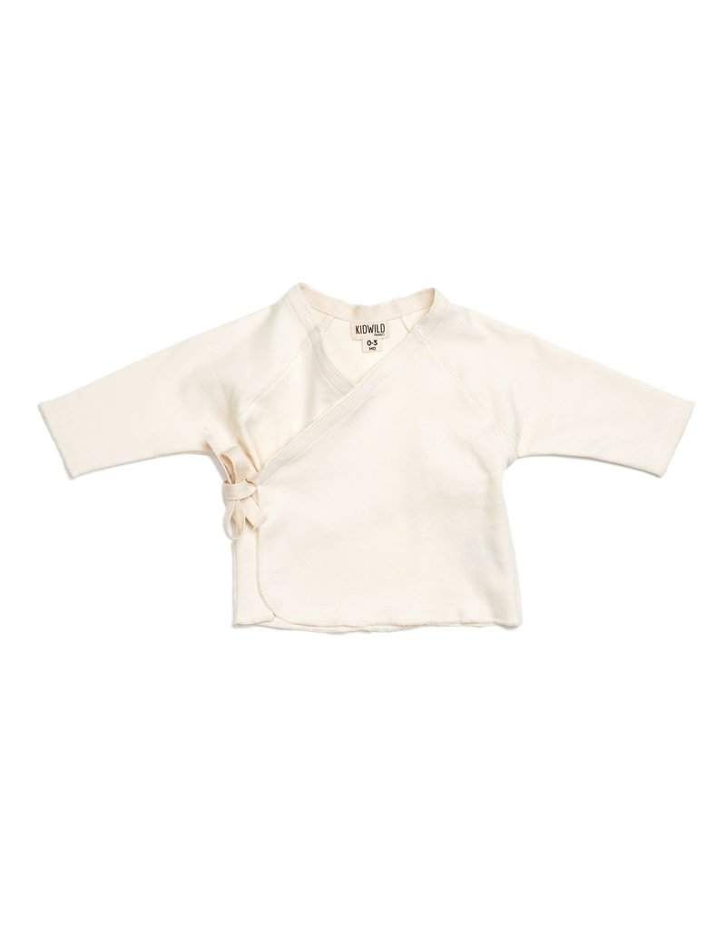 Kidwild - Kimono Top