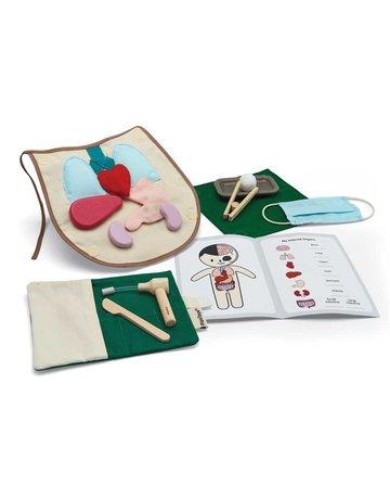 Plan Toys, Inc. Plan Toys Surgeon Set