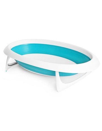 Boon Naked Bathtub Blue/White