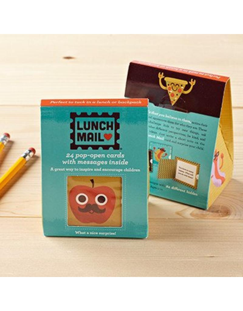 Compendium Compendium - Lunch Mail