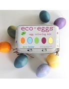 Eco Kids Eco Kids - Eco Eggs Coloring & Grass Growing Kit
