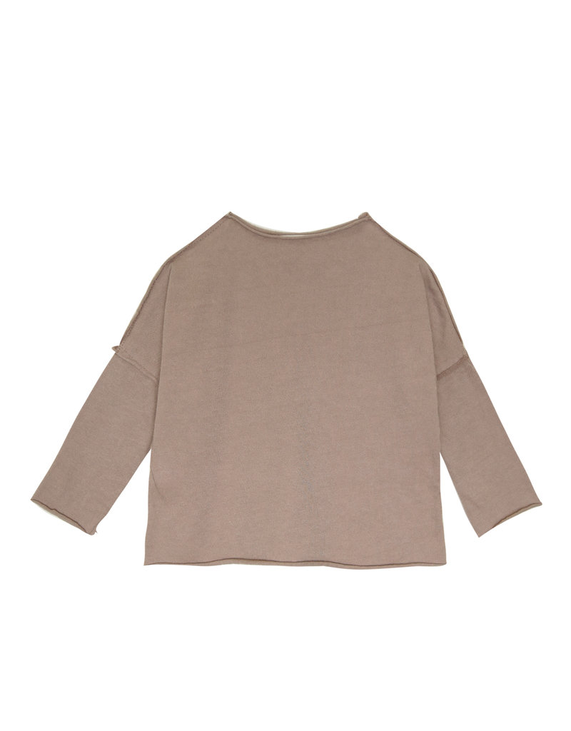 Go Gently Nation Go Gently Jersey Pullover Tee