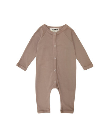 Go Gently Nation Go Gently Snap Down Romper