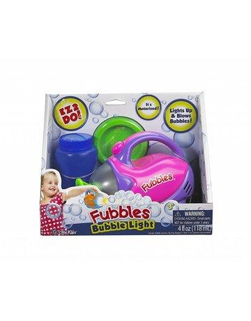 Fubbles FUBBLES BUBBLE BUBBLE LIGHT