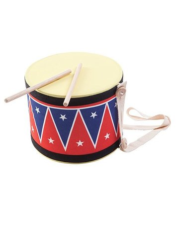Plan Toys, Inc. Plan Toys Big Drum II