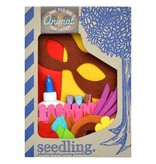 Seedling Seedling - Become your own Animal Mask