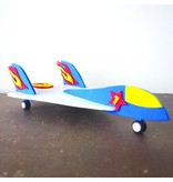 Seedling Seedling - The Ultimate Jet Plane Designer Kit