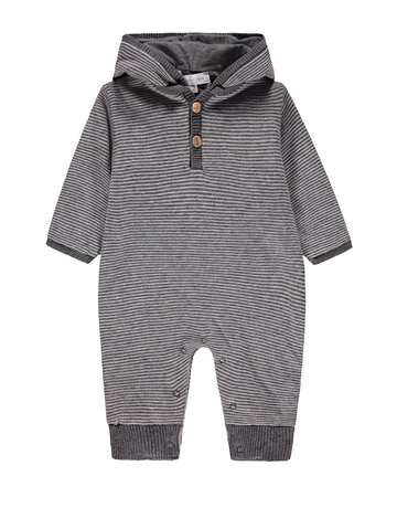 Belly Button Belly Button Knit Overall