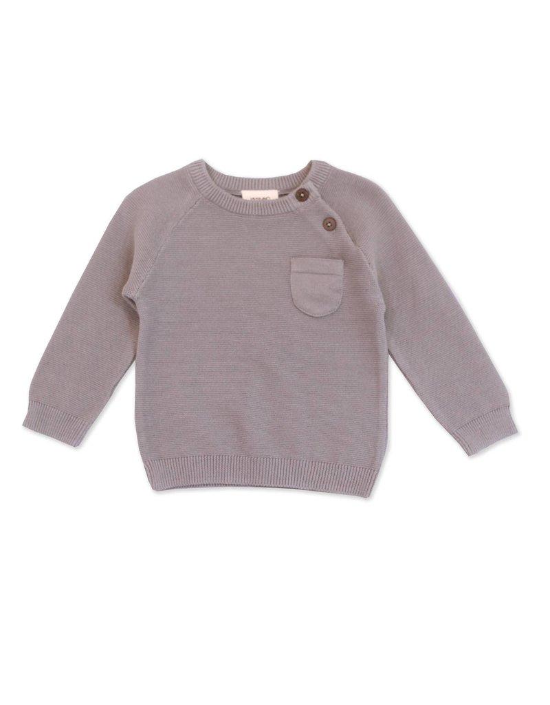Viverano Raglan Pullover Sweater