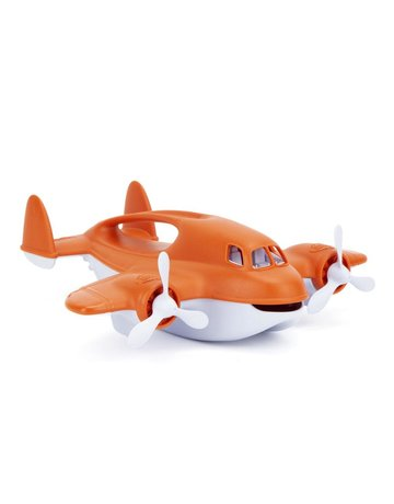 Green Toys Green Toys Airplane Fire Plane