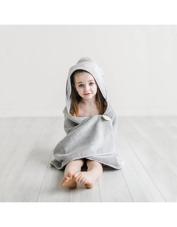 Natemia Natemia Organic Cotton Hooded Towel
