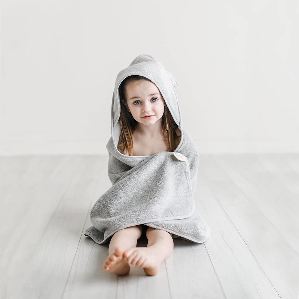 Nite Tomato Hooded Towel