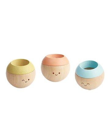 Plan Toys, Inc. Plan Toys Sensory Tumbling Pastel