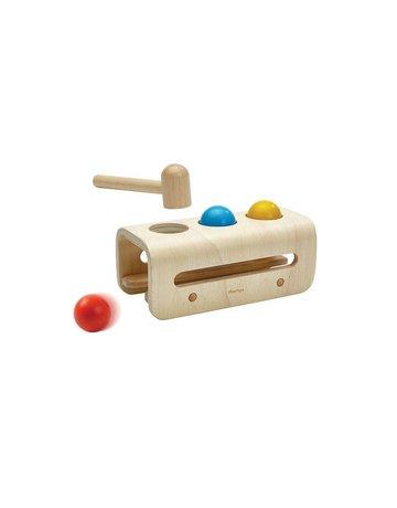 Plan Toys, Inc. Plan Toys Hammer Balls