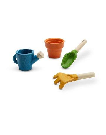 Plan Toys, Inc. Plan Toys Gardening Set