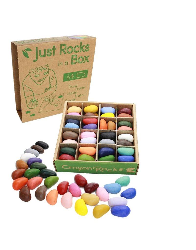 Crayon Rocks Crayon Rocks - 32 Color Box
