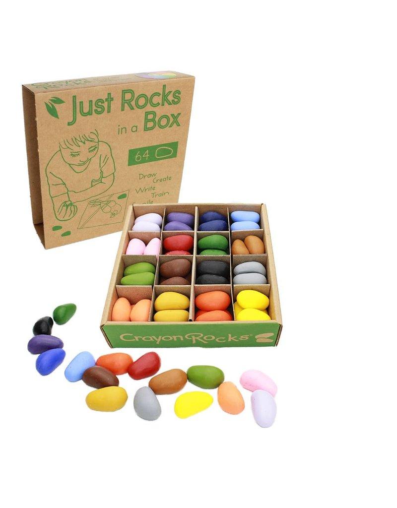 Crayon Rocks Crayon Rocks - 16 Color Box