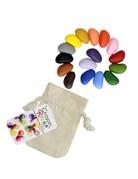 Crayon Rocks Crayon Rocks - 16 Colors Muslin