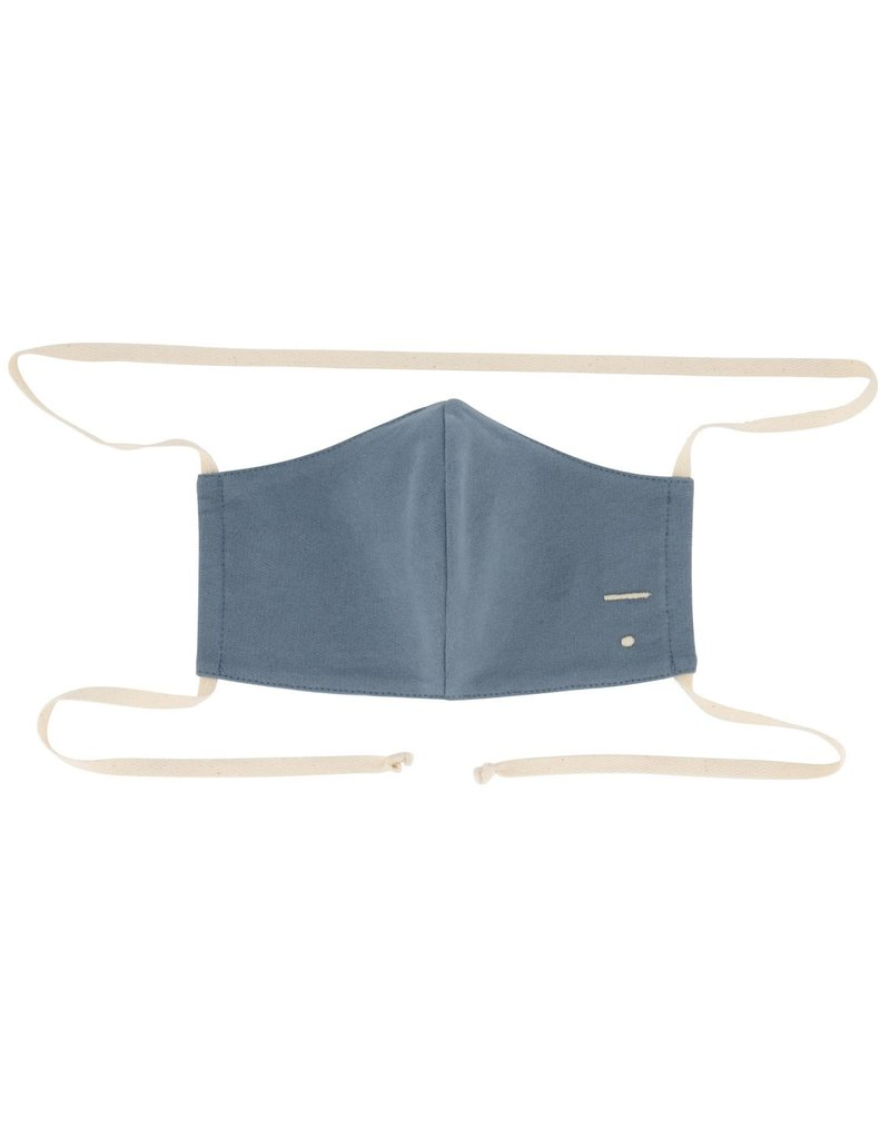 Gray Label Face Mask