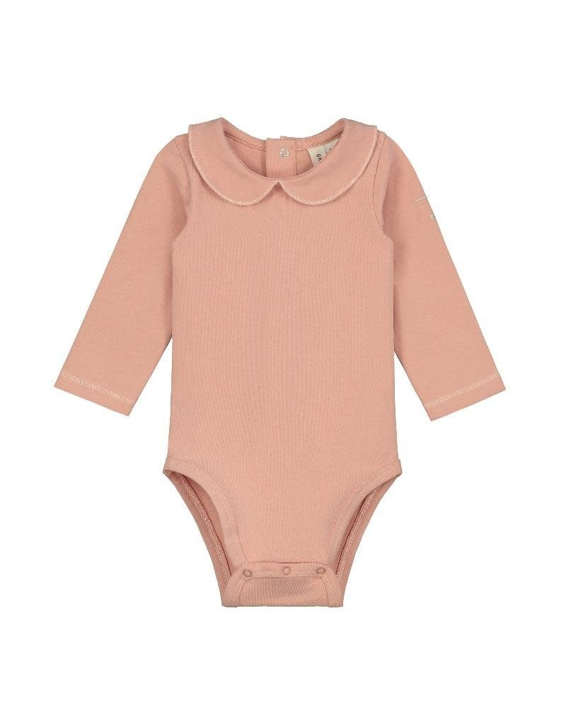Gray Label - Onesie with Collar