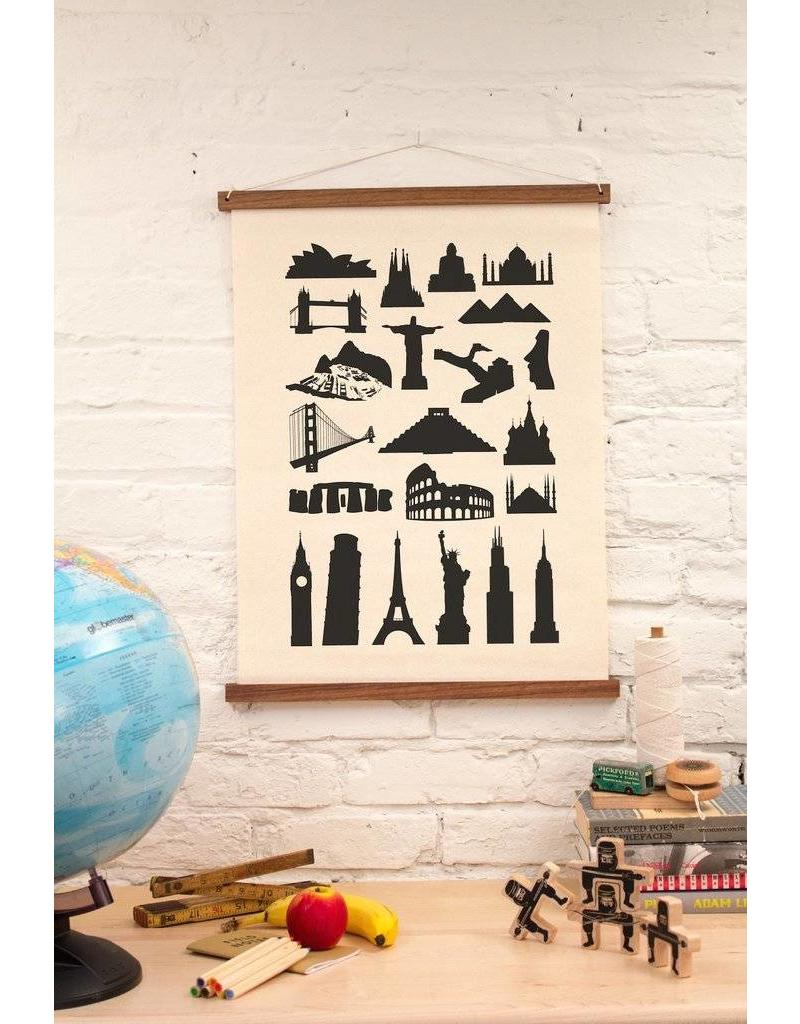 Tree Hopper Toys Tree Hopper Toys - Wall Art