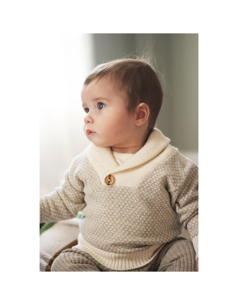 Loop Collection Loop Collection Charmer Sweater