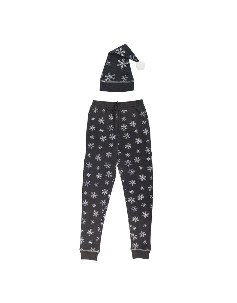 L'ovedbaby L'ovedbaby - Joggers and Cap Set