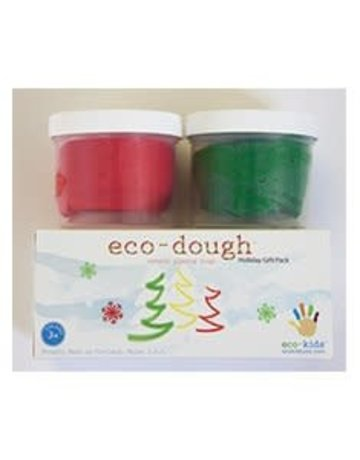 Eco Kids Eco Kids - Holiday Eco Dough