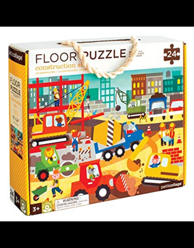 Petit Collage Petit Collage - Floor Puzzle