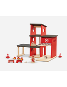 Plan Toys, Inc. Plan Toys Fire Station