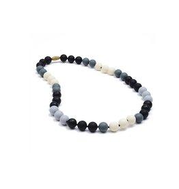 Chewbeads Chewbeads - Bleecker Necklace Black