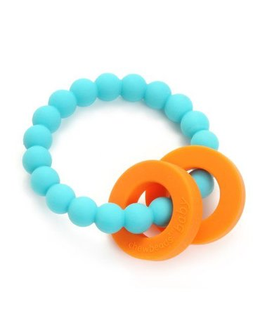 Chewbeads Chewbeads - Mulberry Teether