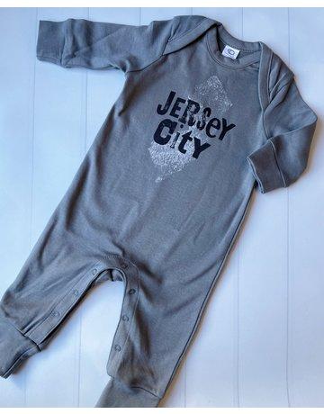 HB&K Jersey City Aspen Bodysuit Long Sleeve