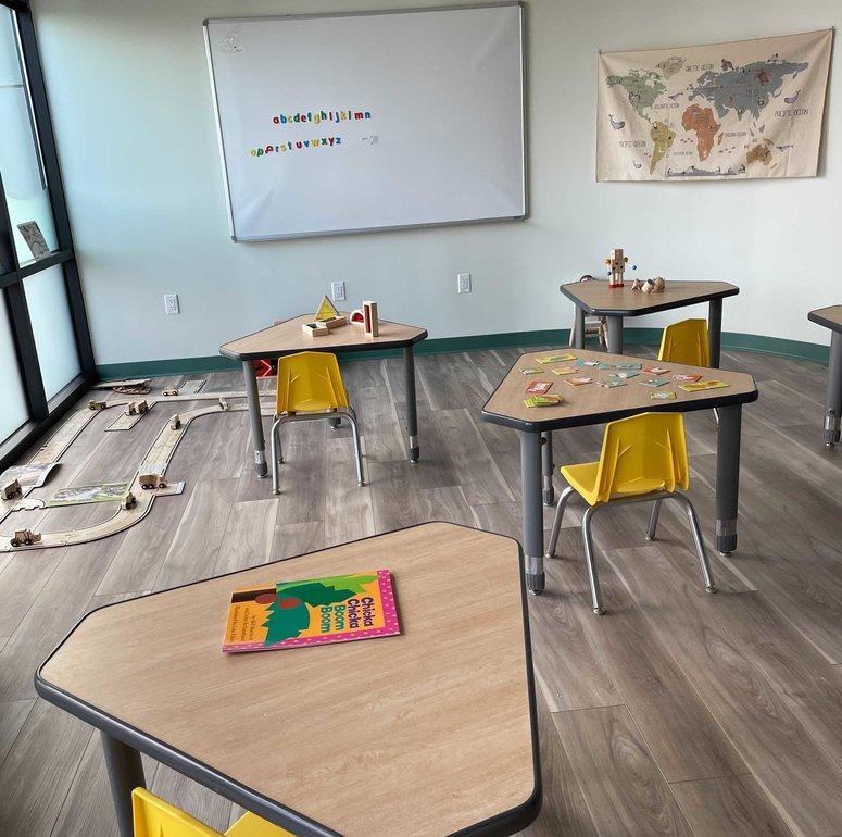 Local Mom Opens a New Preschool in Jersey City