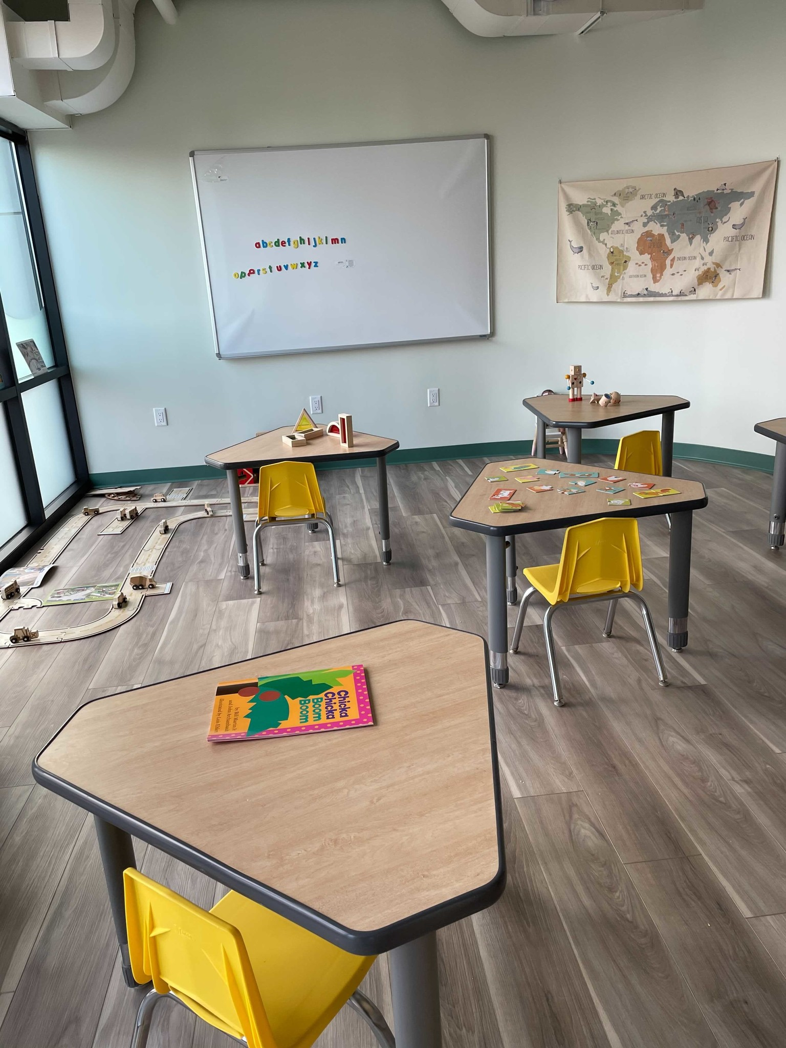 Local Mom Opens a New Preschool in Jersey City